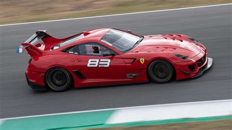 In case you decided to go for the 599xx evo, there was an additional $250,000 tag, taking the price of the 599xx evo to a cool $2 million. Ferrari 599XX Evo | Corse Clienti - Ferrari.com
