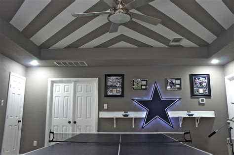 Dallas Cowboys Bedroom Decor by Dallas Cowboys