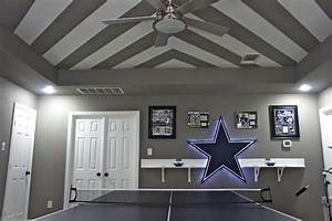 Dallas cowboys for Dallas cowboys wall decals for kids rooms