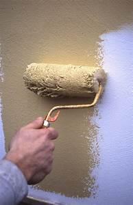 Mur A La Chaux : technique de peindre un mur la chaux ~ Premium-room.com Idées de Décoration