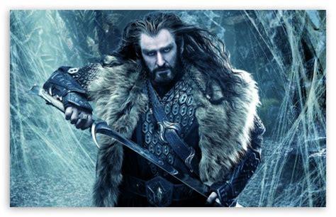 hobbit  desolation  smaug thorin oakenshield