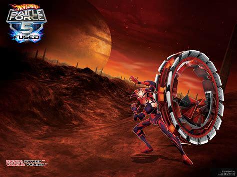 Kytren | Hot Wheels Battle Force 5 Wiki | Fandom