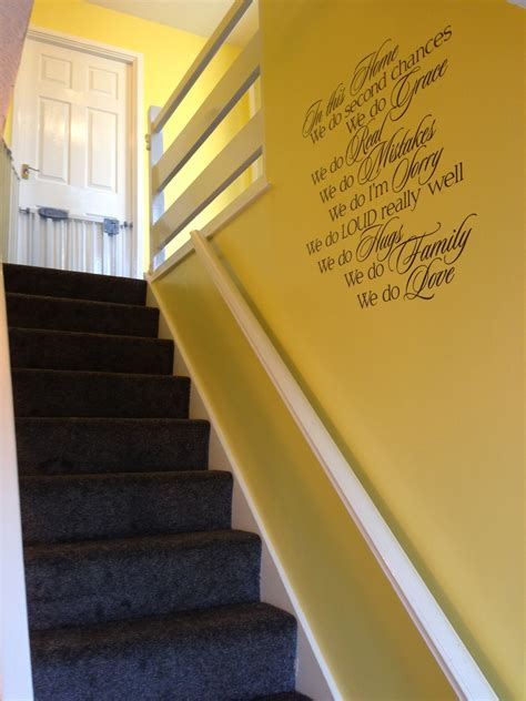 grey yellow hallway google search hallway pinterest