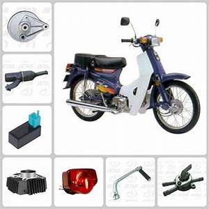 Honda C70 Spare Parts Id 10567504  Product Details