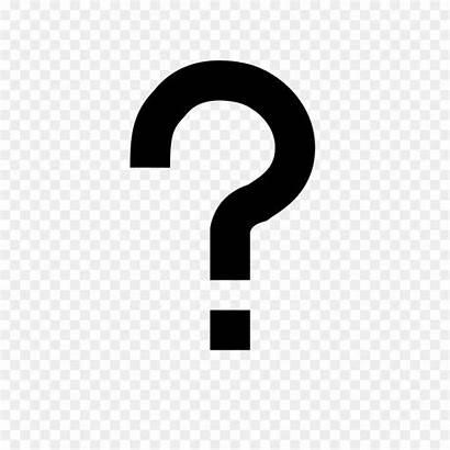 Question Mark Vector Transparent Clip Text Pngwave