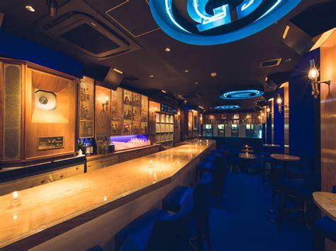 ginza  bar nightlife  ginza tokyo