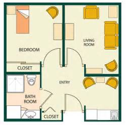 one bedroom house floor plans apartment floor plans one bedroom one room floor plan for small house home constructions