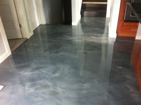 Elite Crete Systems Reflector Enhancer Epoxy flooring