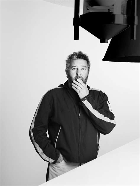 Philippe Starck Creates The Ultimate Inflight Objects Of
