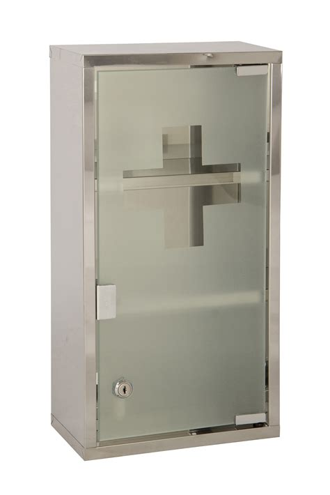 wall mounted medicine cabinet ikea wall mounted lockable 2 keys large medicine cabinet first