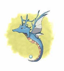 Kingdra Images | Pokemon Images