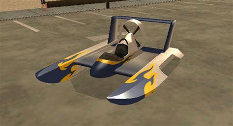 [REL] Hydro-Foam Stunt Plane - Vehicles - GTAForums