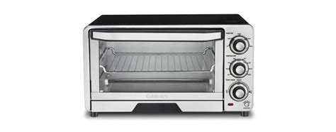 Cuisinart Custom Classic Toaster Oven by Best Toaster Oven Review Buying Guide 2019 Kitchenistic