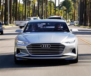 2017 Audi A8: that forthcoming trend with pattern ...