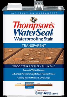 deckscom thompsons deck stain reviews