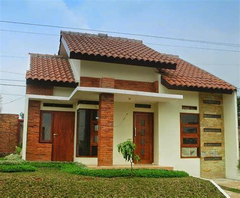 model desain rumah minimalis sederhana   cari