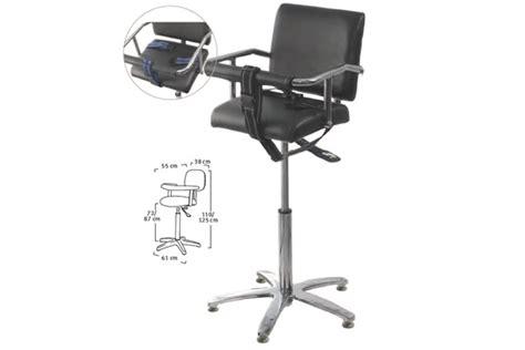 siege coiffure fauteuil enfant matériel de coiffure pour professionnels