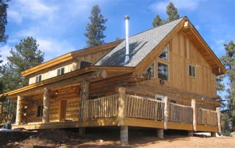Log Home Building School