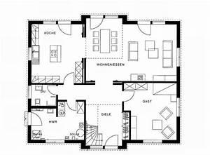 Modernes Landhaus Bauen : ber ideen zu haus pl ne auf pinterest hauspl ne grundrisse und fu b den ~ Sanjose-hotels-ca.com Haus und Dekorationen