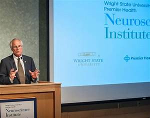 Wright State Newsroom – Wright State and Premier Health ...