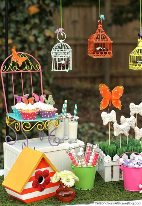 whimsical garden ideas celebrations at home