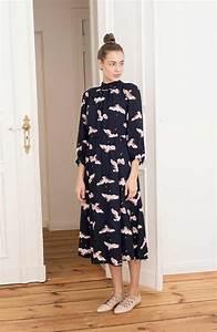 Robe Tendance Ete 2017 : robes tendances hiver 2017 ~ Melissatoandfro.com Idées de Décoration