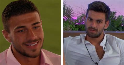 Love Island viewers say Tommy Fury is WORSE than last year ...
