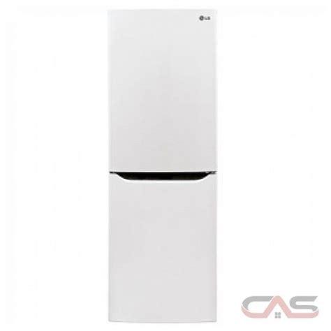 lg lbnsw bottom mount refrigerator  width energy star efficient  cubic ft counter