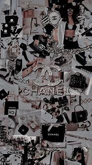 Lockscreen Chanel in 2020   Chanel wallpapers, Bling ...