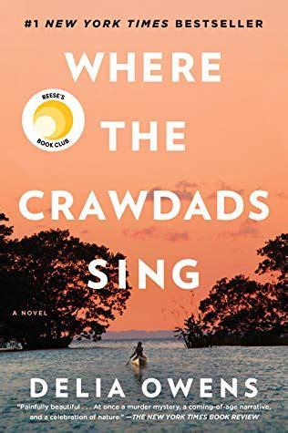 kristin cape coral fls review    crawdads sing