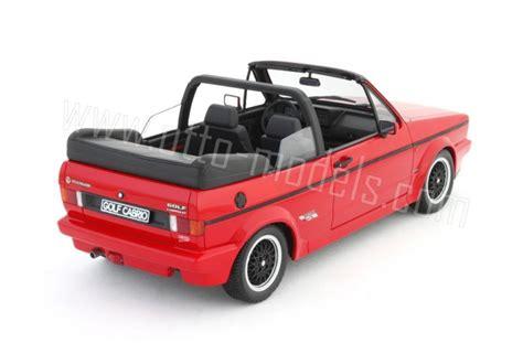 golf 1 cabrio sportline ot052 volkswagen golf 1 cabriolet sportline ottomobile