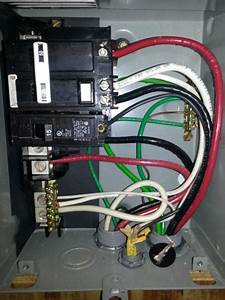 Hot Tub Wiring-only Wire