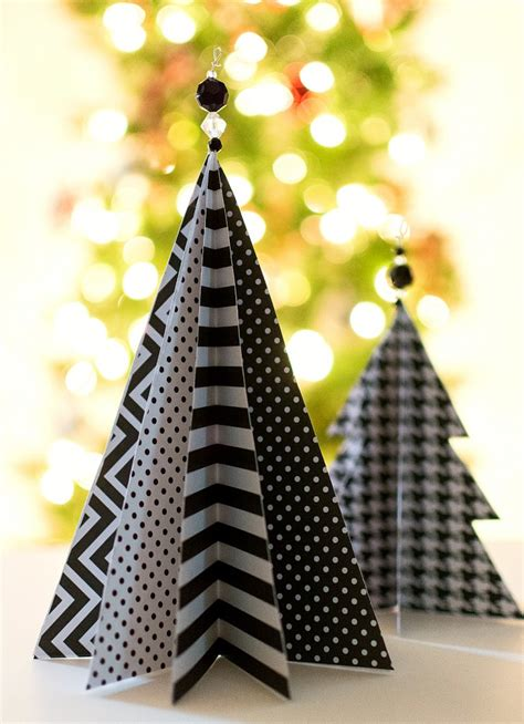 paper christmas craft ideas  distract  kids