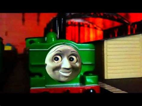 scaredy engines remake