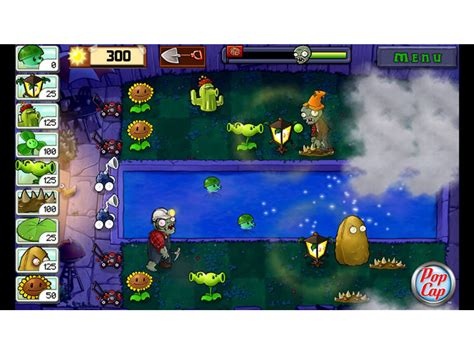 popcap for android popcap plants vs zombies android
