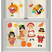 thanksgiving window decorations 301 moved permanently
