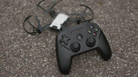 tello drone   bluetooth game controller