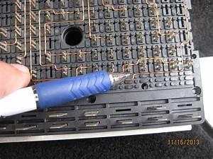 Electrical Fuse Box Repair Kit