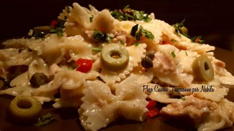 cuisine tunisienne pate au thon makrouna zaâra recette tunisienne tunisme