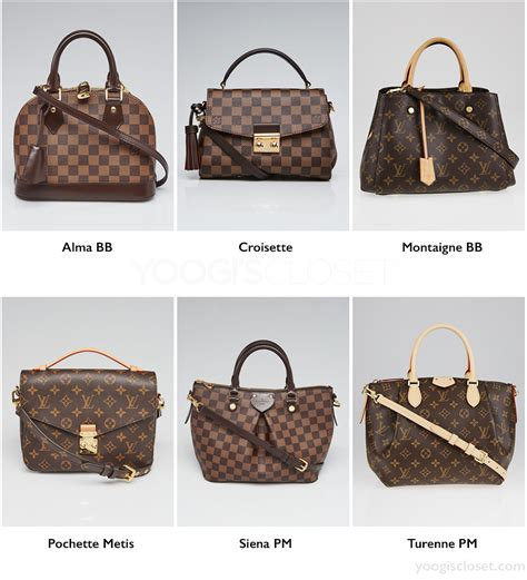 louis vuitton bag  yoogis
