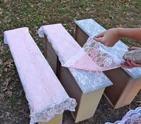 Vintage Nightstand by Creative Diy Painted Furniture Ideas Hative
