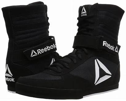 Boxing Reebok Shoe Boot Womens