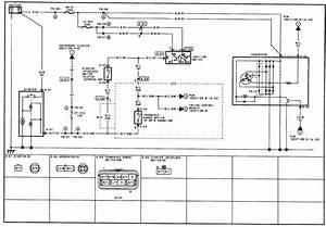 Stereo Wiring Diagram Mazda Protege 2000 41190 Verdetellus It