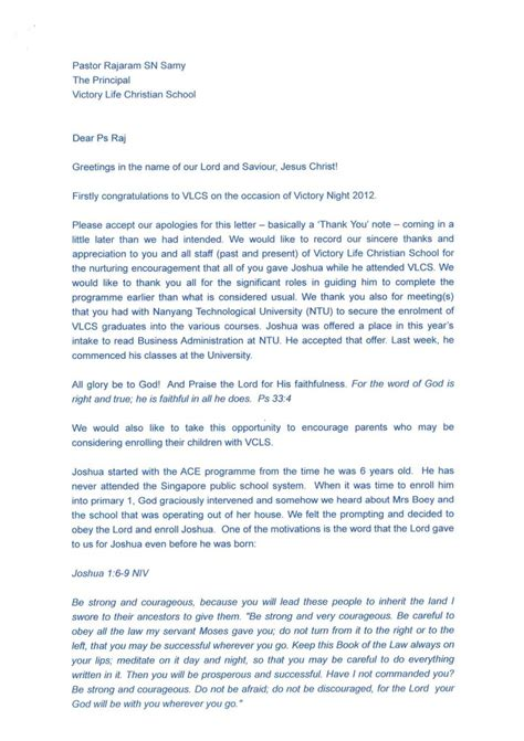 letter to parents inspirational letter to parents cover letter exles 34563