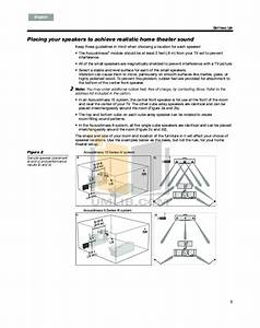 Pdf Manual For Bose Speaker System Acoustimass 10 Series Iv