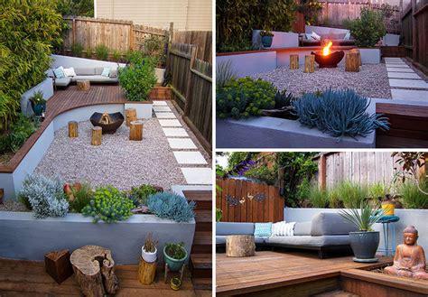 san francisco garden design this small backyard in san francisco was designed for entertaining contemporist