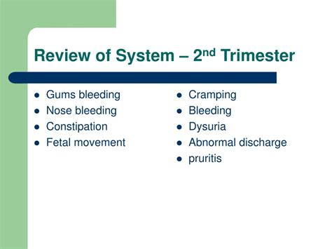 Ppt Physical Assessment The Pregnant Woman Powerpoint