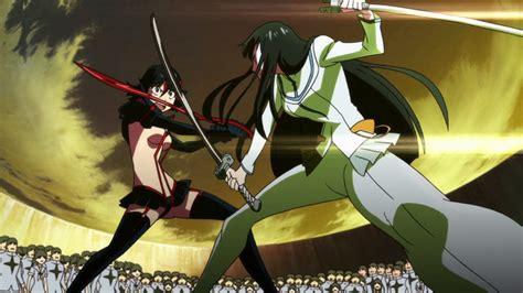 the five best anime of 2014 kotaku australia