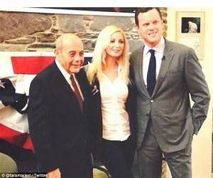 Buddy Cianci's family fight his young model fiancée as she ...