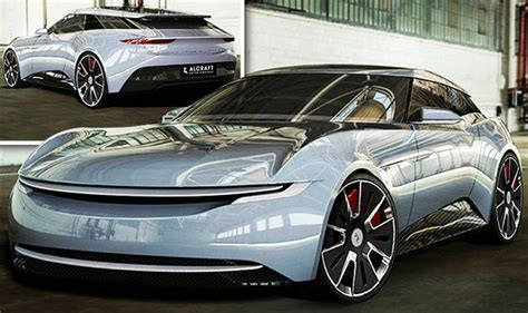 The Electric Car Company by Electric Cars Uk Alcraft Gt Is A Manufacturer S